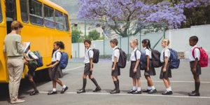 5 beneficios de rastrear tus rutas escolares
